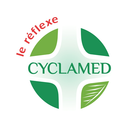 Cyclamed - Application Smartphone