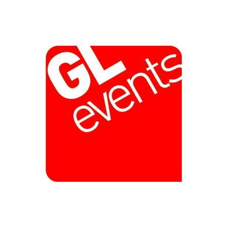 GL Events - Application Web